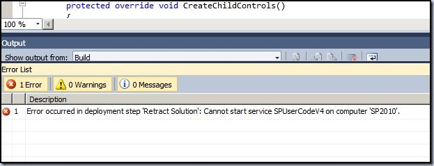 vs2010-deploy-error