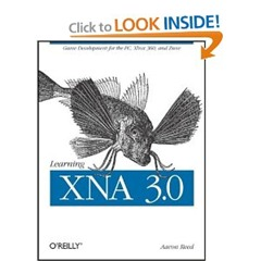 learning xna