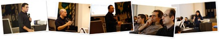 View Windows 7 Party with OrangeDotNet - Sessioni dello Staff