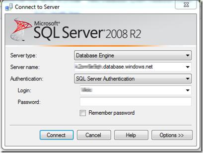 SQLManagementStudio2008R2