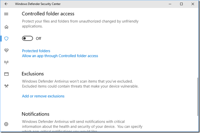 controlled-folder-access